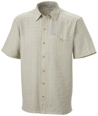 Men's Declination Trail™ Short Sleeve Shirt - Big