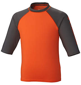 Youth Mini Breaker™ II Short Sleeve Sunguard Top