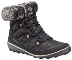 Women's Heavenly™ Shorty Omni-Heat® Boot