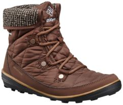 Women's Heavenly™ Shorty Omni-Heat™ Knit Boot