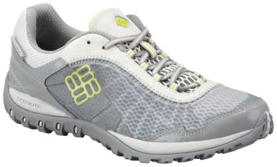 photo: Columbia Yama Swift trail running shoe