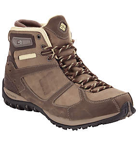 Women's Yama™ Mid Leather OutDry™ Shoe