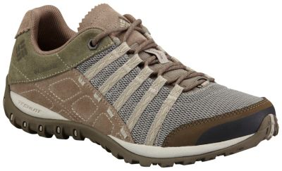 photo: Columbia Yama II trail running shoe