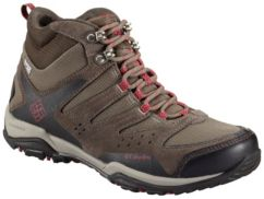 Chaussure Peakfreak™ XCRSN Mid Outdry® Femme