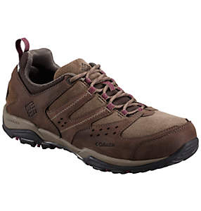 Scarpe Peakfreak™ XCRSN Leather Outdry® da donna