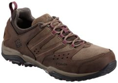 Women's Peakfreak™ XCRSN Leather OutDry™ Shoe
