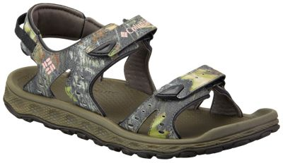 Women's Techsun™ 3 Camo Sandal