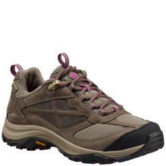 chaussures columbia femme