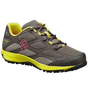 Zapato trail Conspiracy™ IV Outdry para mujer