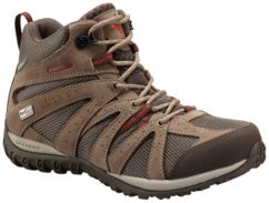 Women's Grand Canyon™ Mid Outdry Hiking Shoe