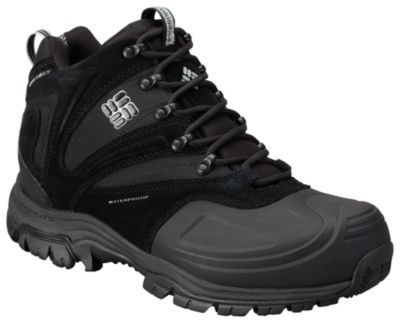 Men's Silcox Six Omni-Heat Boot
