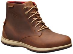 Men's Davenport™ Six Waterproof Leather Boot