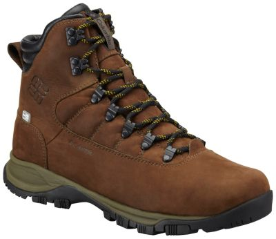 Men's Gruben™ OutDry Mid Hiking Boot