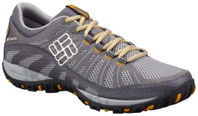 photo: Columbia Men's Peakfreak Enduro trail shoe
