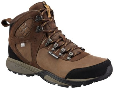 photo: Columbia Champex OutDry Mid hiking boot