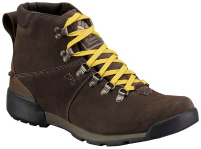 Columbia Original Alpine Suede Boot