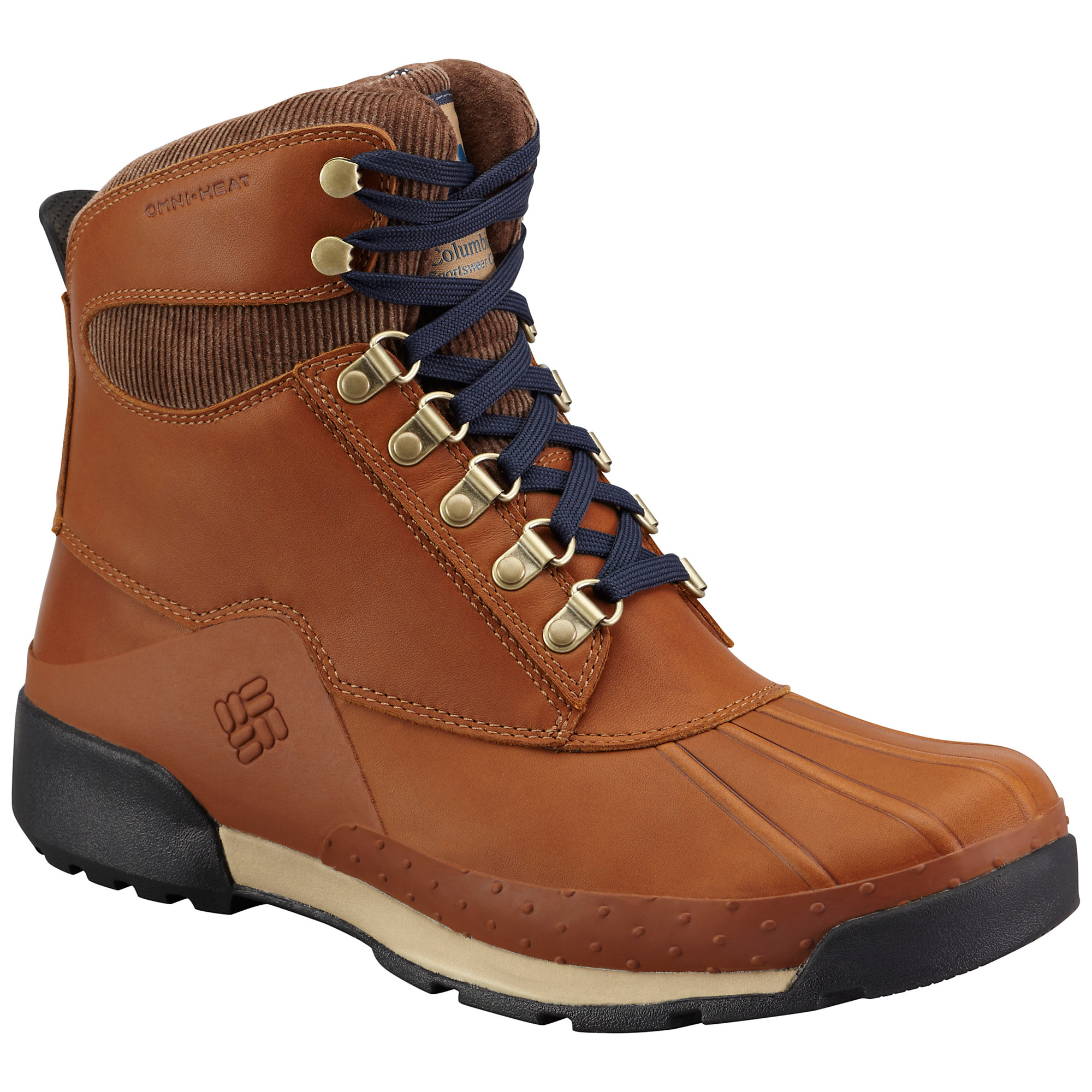 photo: Columbia Men's Bugaboot Original Omni-Heat