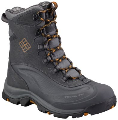photo: Columbia Men's Bugaboot Plus II Omni-Heat
