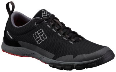 photo: Columbia Flightfoot trail running shoe