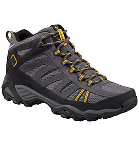 Men's North Plains™ Mid Waterproof Hiking Boot
