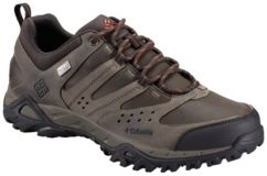 Scarpe Peakfreak™ XCRSN Leather Outdry da uomo