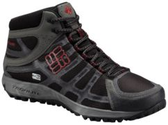 Men's Conspiracy™ III Mid OutDry® Multi-Sport Shoe