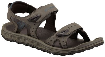 photo: Columbia Men's Techsun III sport sandal