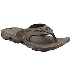 Men's Techsun™ Vent Flip Leather PFG Sandal
