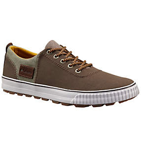Men's VULC N TRAIL LACE Shoe