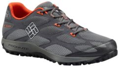 Chaussure de trail Conspiracy™ IV Outdry™ Homme