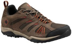 Men's North Plains™ Drifter Waterproof Shoe