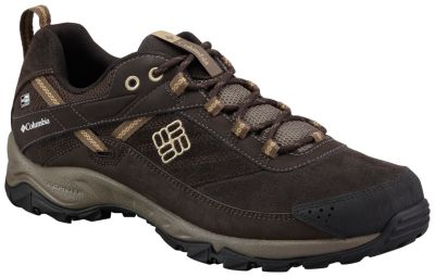 Men's Dome Master™ Enduro Leather OutDry Shoe