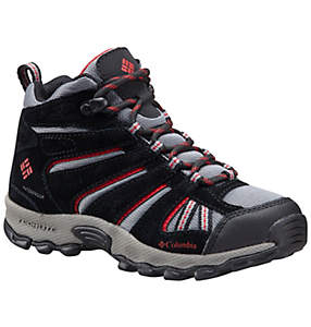 Youth North Plains™ Mid Waterproof Shoe