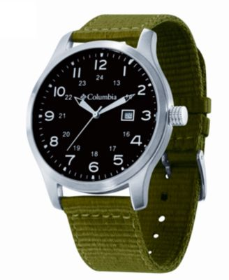 Fieldmaster II Watch