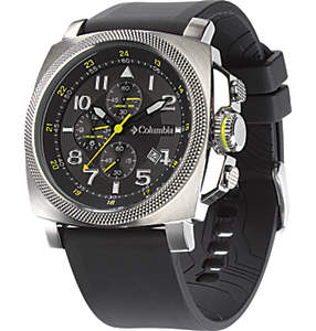 PDX Chronograph Watch