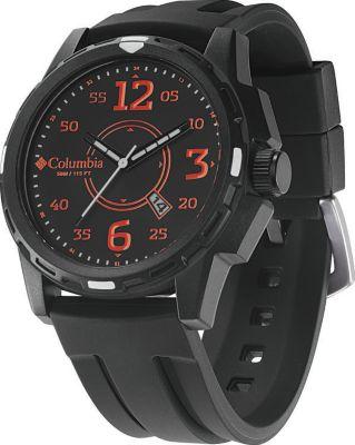 Columbia Descender Watch