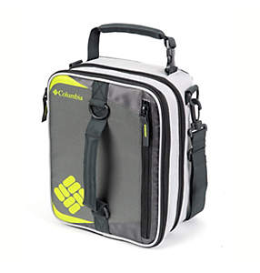 Grid Line Expandable Lunch Pack