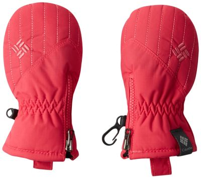 photo: Columbia Chippewa III Mitten - Infant