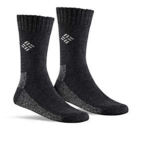 Youth Thermal Crew Sock - 2 Pack