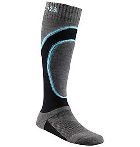 """The Alpine"" Mid-Weight Youth Ski Sock"