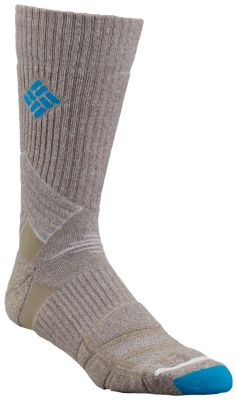 Men's Premium Lightweight Hiking Crew Sock