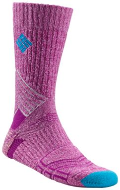 Women's Premium Midweight Hiking Crew Sock