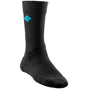 Trail Hiking Crew Light Sock - M