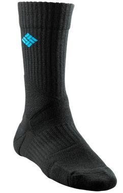 Trail Hiking Crew Light Sock - M