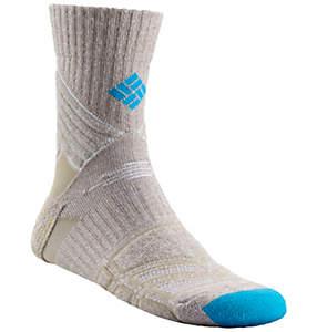 Women's Premium Midweight Hiking Quarter Sock