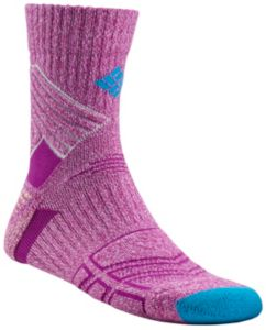 Women's Premium Midweight Hiking Quarter Sock