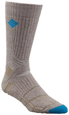 Men's Premium Heavyweight Hiking Crew Sock