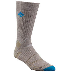 Men's Premium Heavyweight Hiking Crew Sock