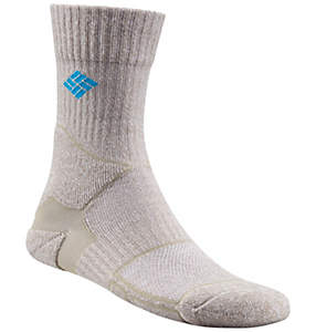 Light-Weight Merino Crew Hiking Sock