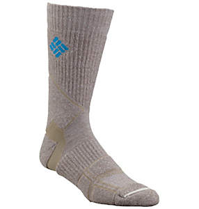 Men's Performance Midweight Hiking Crew Sock